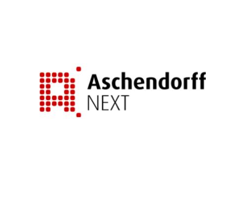 Aschendorff NEXT logo