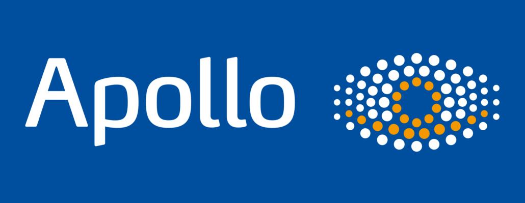 Apollo Optik Frontastic