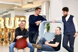 Thomas Gottheil, Henning Emmrich, Tobias Schlitt, Kore Nordmann