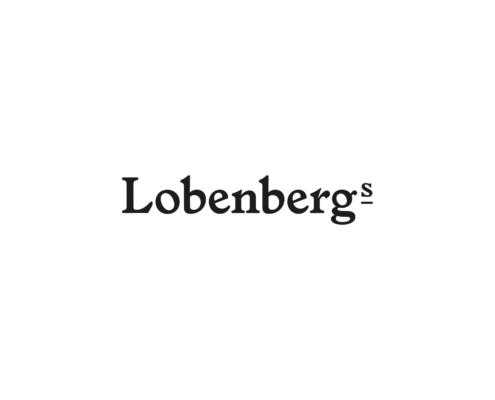Lobenberg's logo