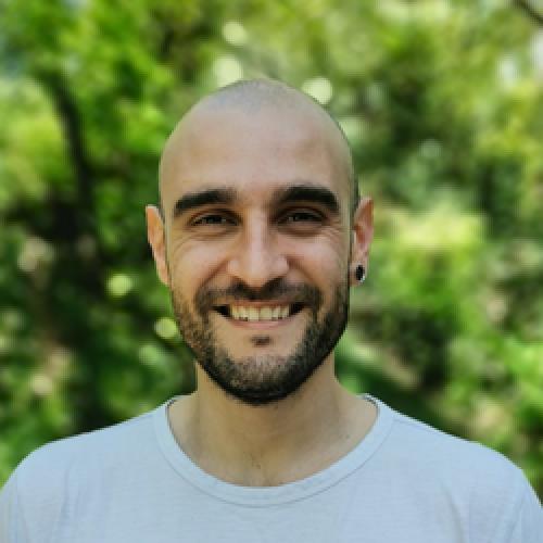Portrait Carlos Mourullo