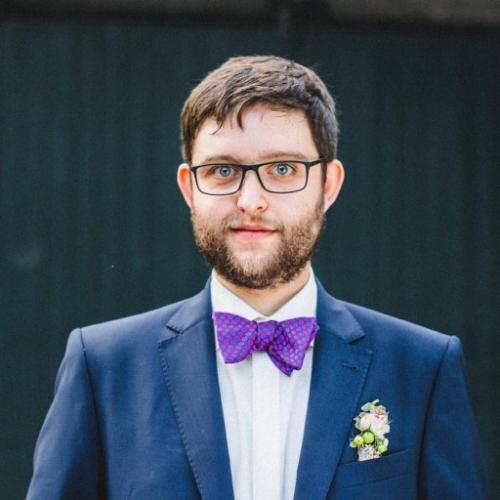 Portrait Florian Sowade
