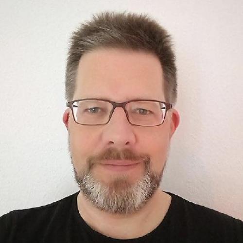 Portrait Oliver Schaffeld