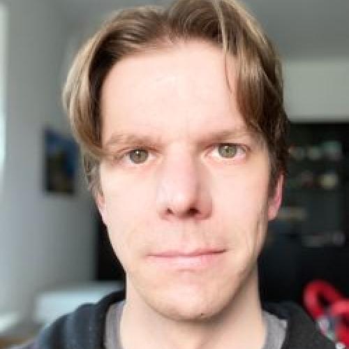 Portrait Sven Koschnike