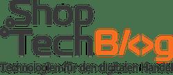 Shop Tech Blog logo