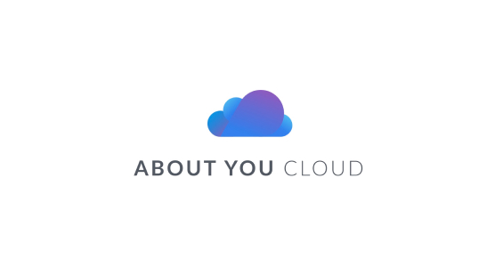 About You Cloud logo