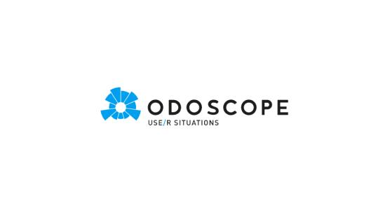 Odoscope logo