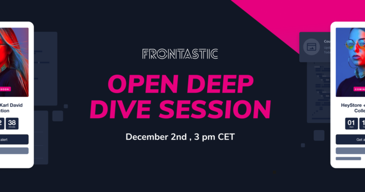 Open Deep Dive Session