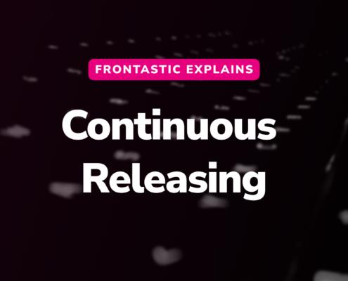 continuous releasing