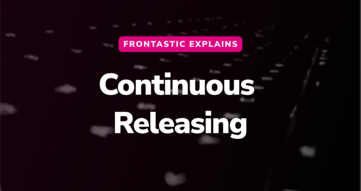 continuous releasing